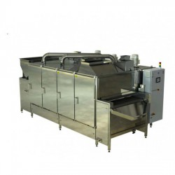 200 kg/h Kuruyemiş Kavurma Makinesi