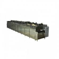 2400 kg/h Kuruyemiş Kavurma Makinesi