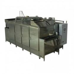 400 kg/h Kuruyemiş Kavurma Makinesi
