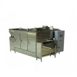 80 kg/h Kuruyemiş Kavurma Makinesi