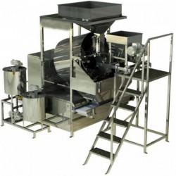 Otomatik Tuzlama & Soslama Makineleri