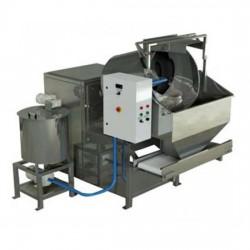 Yarı Otomatik Tuzlama & Soslama Makineleri