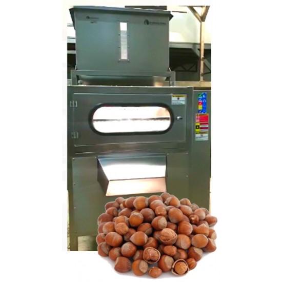 Kabuklu Fındık Kırma Makinesi