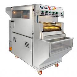 15 kg/h Kuruyemiş Kavurma Makinesi