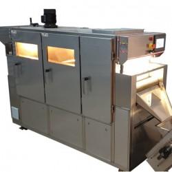 40 kg/h Kuruyemiş Kavurma Makinesi