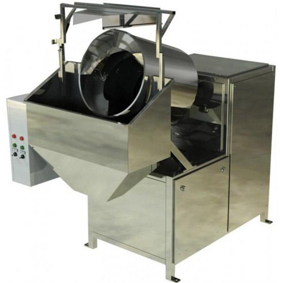 Manuel Tuzlama ve Soslama Makineleri