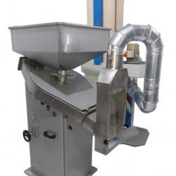 Fırçalı Zar Alma Makineleri