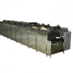 EVRO 14000 KURUYEMİŞ KAVURMA MAKİNESİ (900-3900 kg/h)